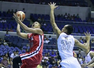 PBA: Strong finish carries Blackwater past Mahindra