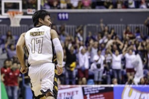 Pacquiao skips UNTV Cup, avoids possible sanction from PBA