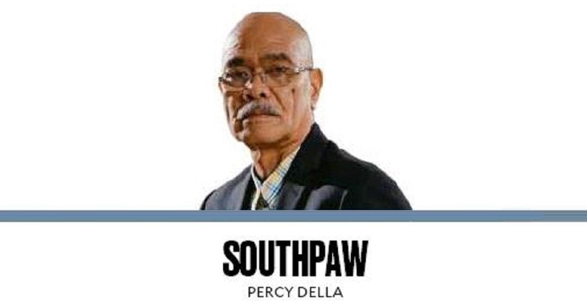 SOUTHPAW PERCY DELLA